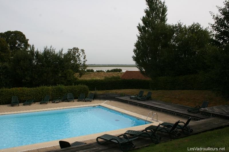 L 39 h tel restaurant le cap hornu en baie de somme notre for Hotel baie de somme avec piscine