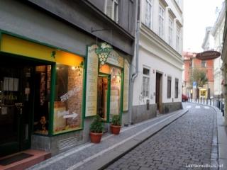 Séjour à Prague