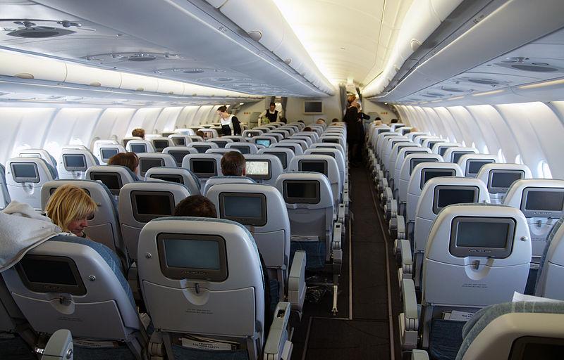 Le nouvel airbus a330 300 chez corsair le verdict for First class 8 interieur