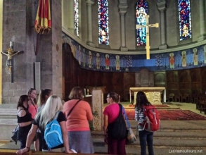 Eglise de Saint-Raphael