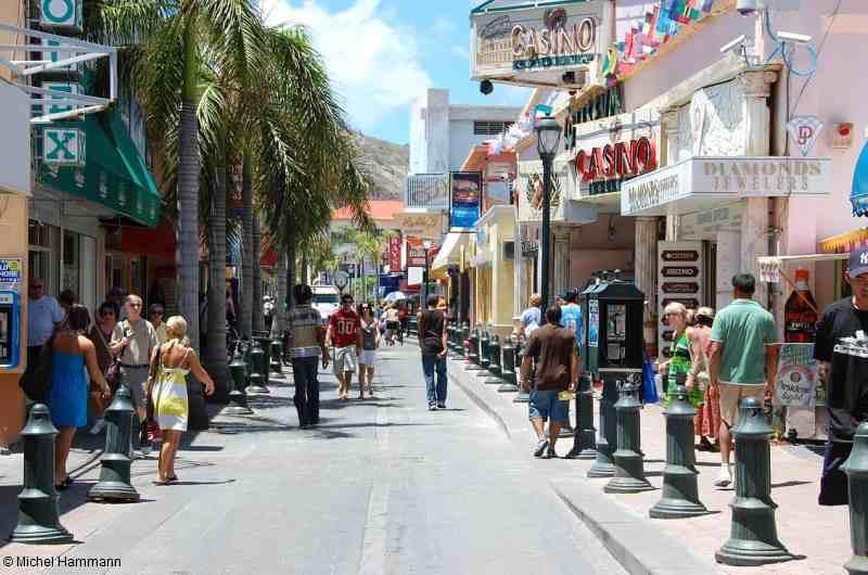 Rent A Car St Maarten Cruise Port