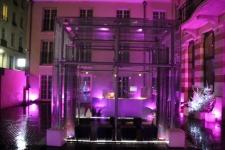 Hôtel Le Kube Paris