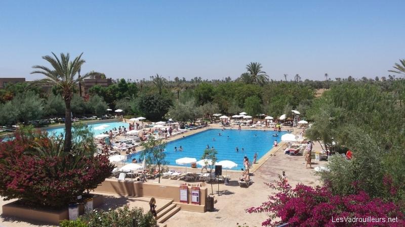 Club marmara marrakech - Marmara avis clients ...