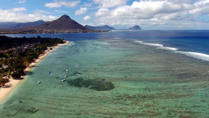 Ile Maurice : Panorama Flic en Flac