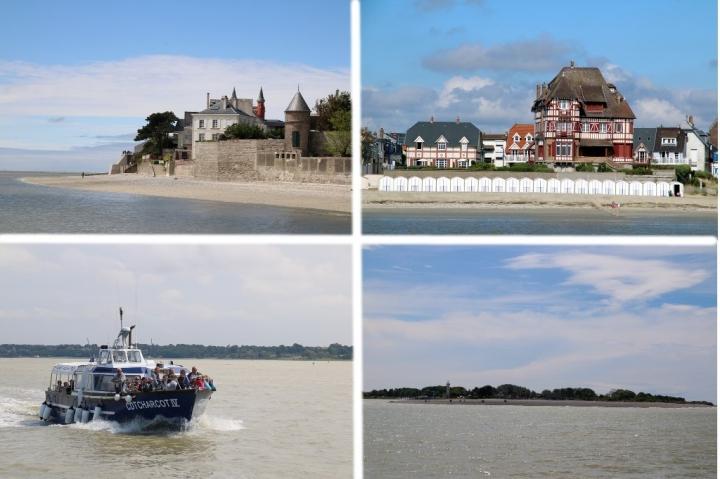 Découvrir la Baie de Somme : découvrir la baie autrement