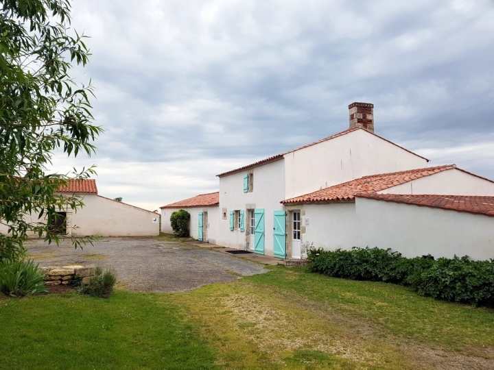 Que faire en Vendée : la Maison du Maître de Digues