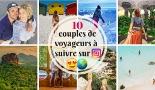 Sélection des 10 comptes à suivre sur instagram