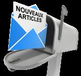 Newsletter LesVadrouilleurs.net
