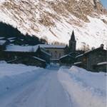 Découvrez Bonneval-sur-Arc l'un des plus beaux villages de France