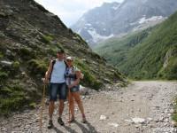 Radonnée-en-montagne