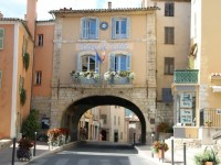 Village-de-Fayence
