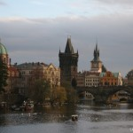 Balade sur le lieu le plus romantique de Prague : le Pont Charles