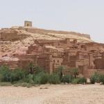 Excursion Marrakech Ouarzazate par la route des Kasbahs