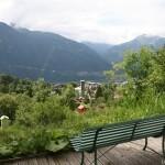 Découverte du Jardin des Cimes du Plateau d'Assy en Haute-Savoie