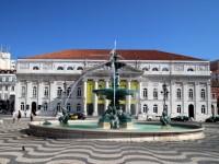 Que-faire-à-Lisbonne-place-du-Rossio