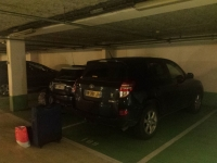 Parking-Marriott