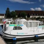 Vivre et naviguer à bord d'une pénichette Locaboat Holidays
