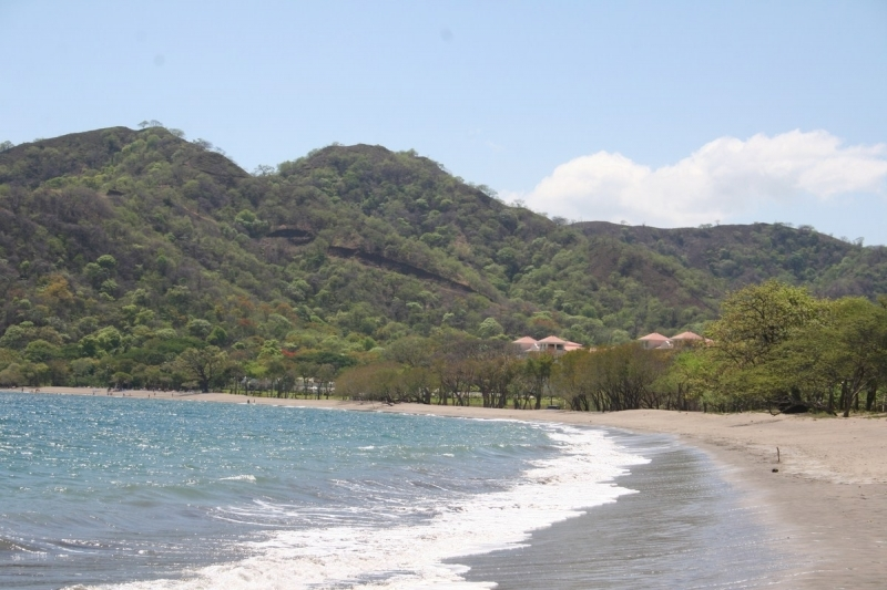 Sortie au Costa Rica