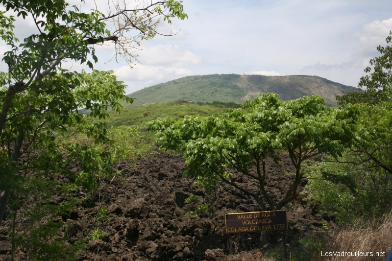 Excursion au Nicaragua