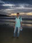 Patong en Thailande