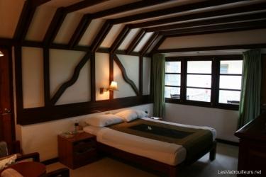 Hôtel Thavorn Beach Resort & SPA