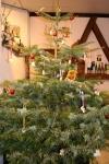 Cave de Noël en Alsace