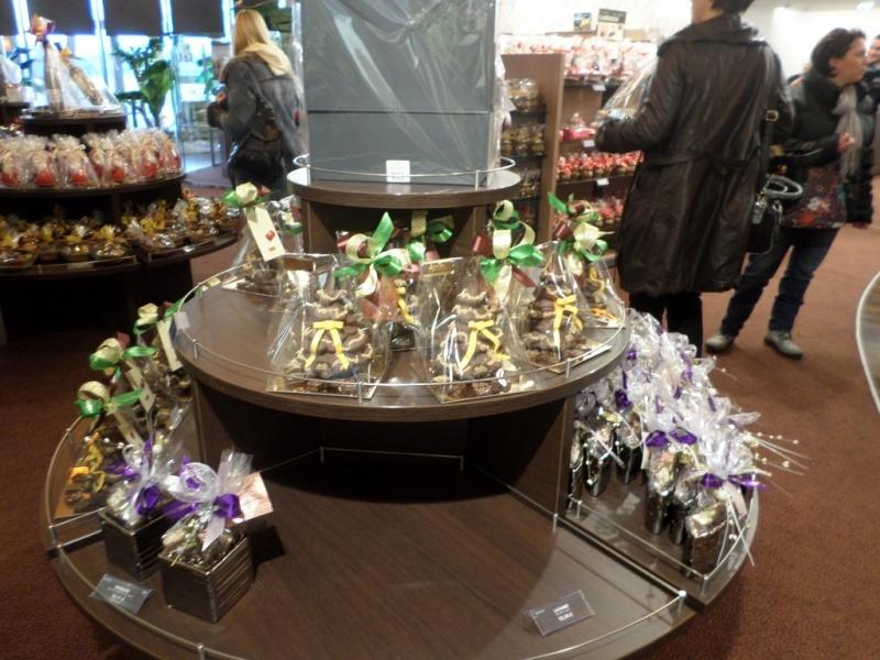Chocolaterie Ribeauvillé
