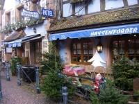 Marché de Noël Kaysersberg