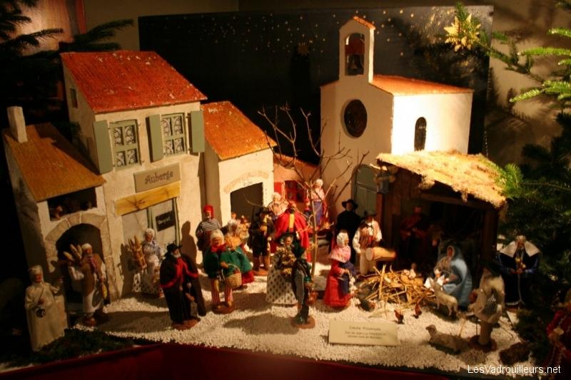 Marché de Noël Munster