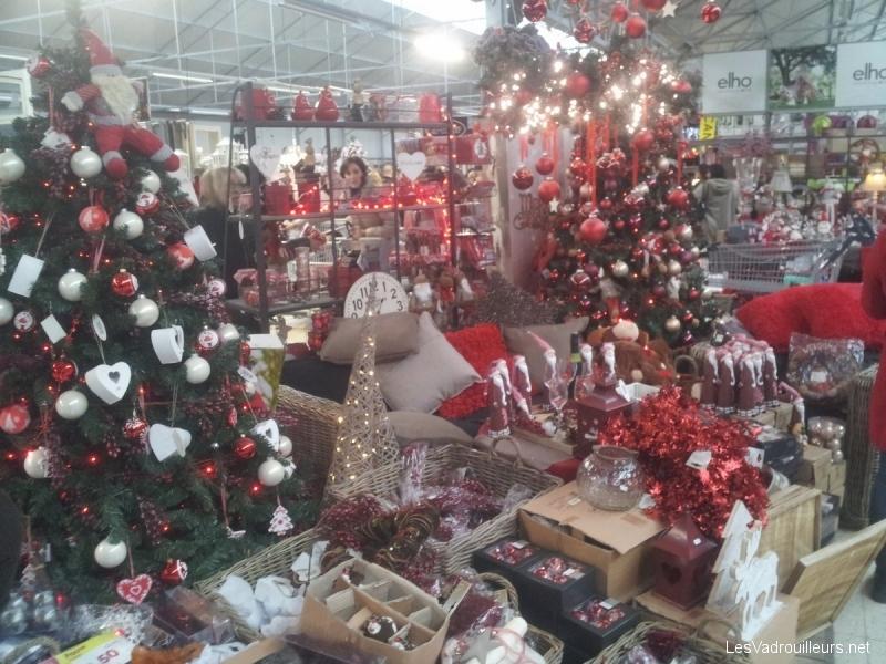 Meilleur marché de Noël en pépinière belge: Floralux ou ...