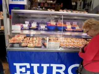Journée à Ostende