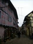 Marchés de Noël en Alsace