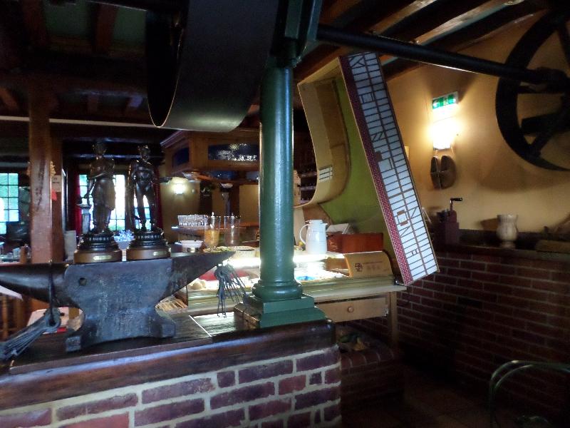 Le Petit Forges Restaurant