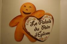 Musée du Pain d'Epices Gertwiller