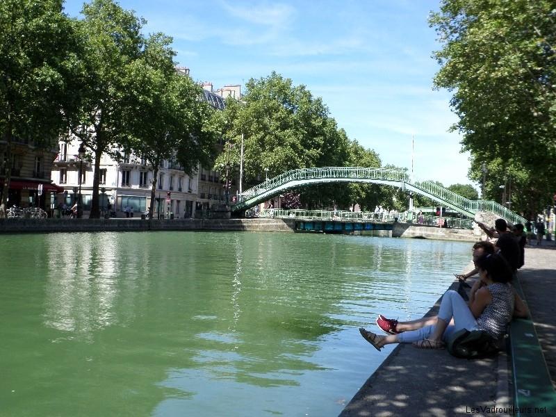 Brunch à Paris