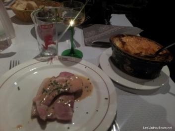 Gastronomie alsacienne