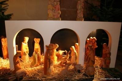 Marché de Noël de Munster