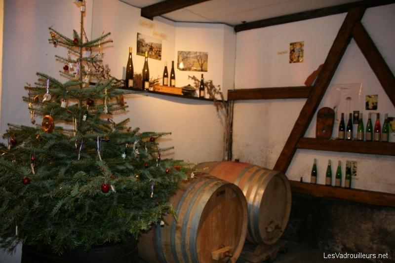 Cave de Noël