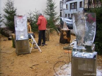 Marché de Noël d'Obernai