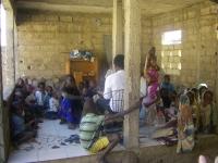 Ecole coranique à Saly