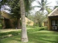 Hôtel Les Filaos à Saly