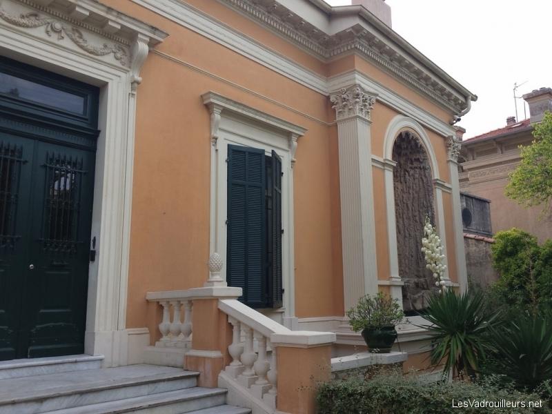 Belle demeure de Saint-Raphael