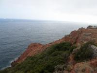 Panorama de l'Esterel