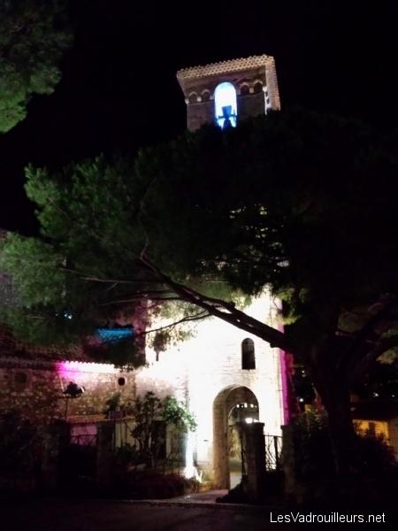 Eglise Notre-Dame-de-l'Espérance