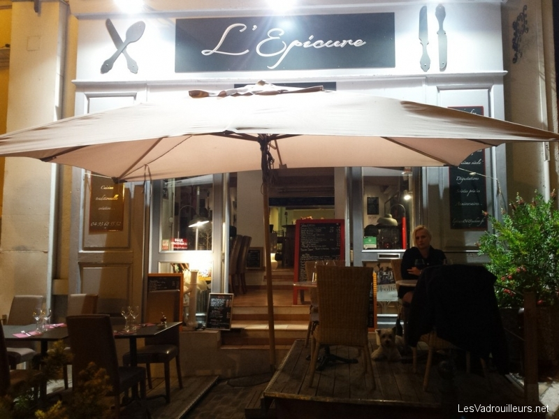Restaurant l'Epicure
