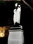 Statue Notre-Dame-de-l'Espérance