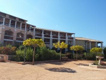 Appartements Cap Esterel