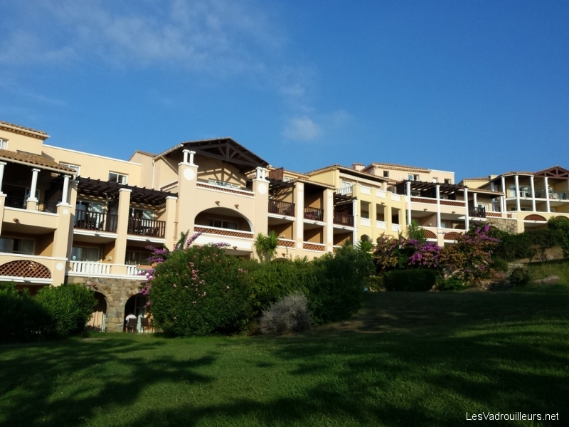 Appartements Cap Esterel