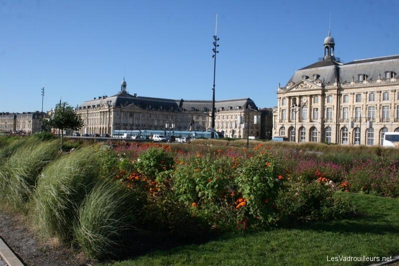 Remontée du quai Richelieu