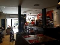 Le restaurant Epicerie Bistrot